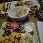 Photo of Omonia Taverna & Bar