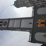 Augsburger Rathaus Foto