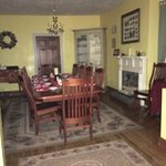 Foto de The 1819 Red Brick Inn - A Bed and Breakfast