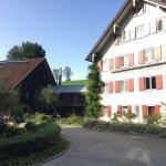 Landhotel Martinsmühle