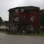 The Turtley Corn Mill