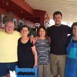 Photo of Bacchus Restaurant