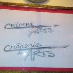 Photo of Creperie des Arts