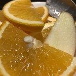 Fresh fruit xxx