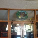 Blackwater Falls State Park Lodge, Davis