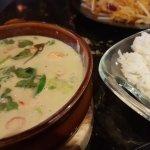 Foto de Fat Buddha Asian Kitchen
