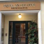 Photo of Hotel an der Oper
