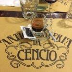Photo of Antica Osteria da Cencio
