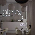 Billede af Aleje 3 Restaurant