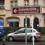 Photo of Gedenkstaette Berlin-Hohenschoenhausen