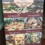Photo of Plaza Mayor Restaurant