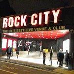 Foto de Rock City