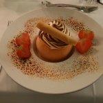 Billede af Hotel Nørby Kro Restaurant