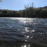 ภาพถ่ายของ Salt River Tubing