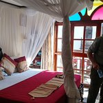 Tembo House  Hotel & Apartments Foto