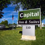 Foto de Capital Inn & Suites
