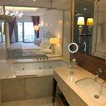 Photo de CVK Park Bosphorus Hotel Istanbul