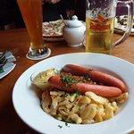 Billede af Schwarzwaldstuben