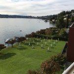 Foto Seehotel Hermitage Luzern