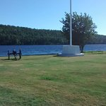 Foto di Fort Wilkins State Park