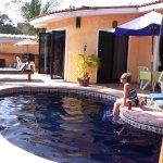 Foto de Villa Santa Barbara