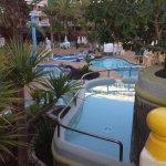 IFA Buenaventura Hotel Photo