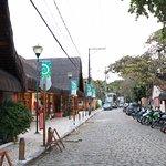 Photo of Mucuge Street