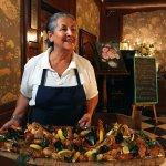 Photo of Restaurant de l'hotel le Laurier