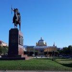 Photo of King Tomislav Square (Tomislav trg)