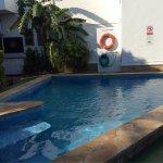 azuLine Hotel Galfi Foto