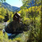 Crystal Mill, Mon. Sep.25, 2017