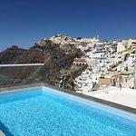 Foto de Hotel Thireas