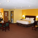 Foto van Quality Inn Central Wisconsin Airport