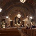 Foto de Notre-Dame-de-Bonsecours Chapel