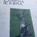 Pincha Cabra Tapas Bar Foto