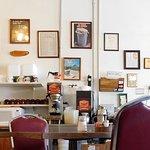 ภาพถ่ายของ Nancy's Silver Cafe