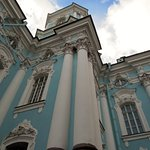 Foto de Nicholas Naval Cathedral of The Epiphany