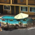 Foto de Napa Valley Hotel & Suites, a 3 Palms Boutique Hotel and Resort