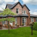 The Coach House - four bedrooms for B & B