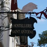 Photo de Hostellerie Saint-Antoine