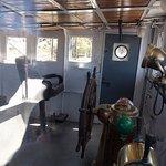 USS Silversides Submarine Museum Foto