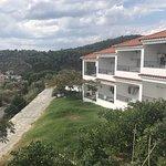 Villa Apollon Skiathos Foto