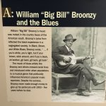 Big Bill Broonsy (folk & blues singer) was a Pullman porter