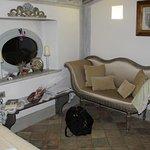 Master Suite decor