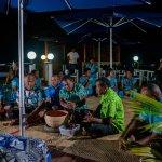 Staff Kava sessions