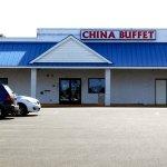 Foto de China Buffet Chinese Restaurant