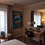 London Marriott Hotel Marble Arch Foto