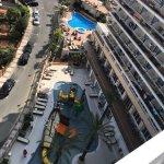 Photo de Hotel Oasis Park Splash