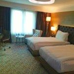 Radisson Blu Hotel, Istanbul Sisli Foto