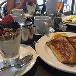 Bild från The Cafe